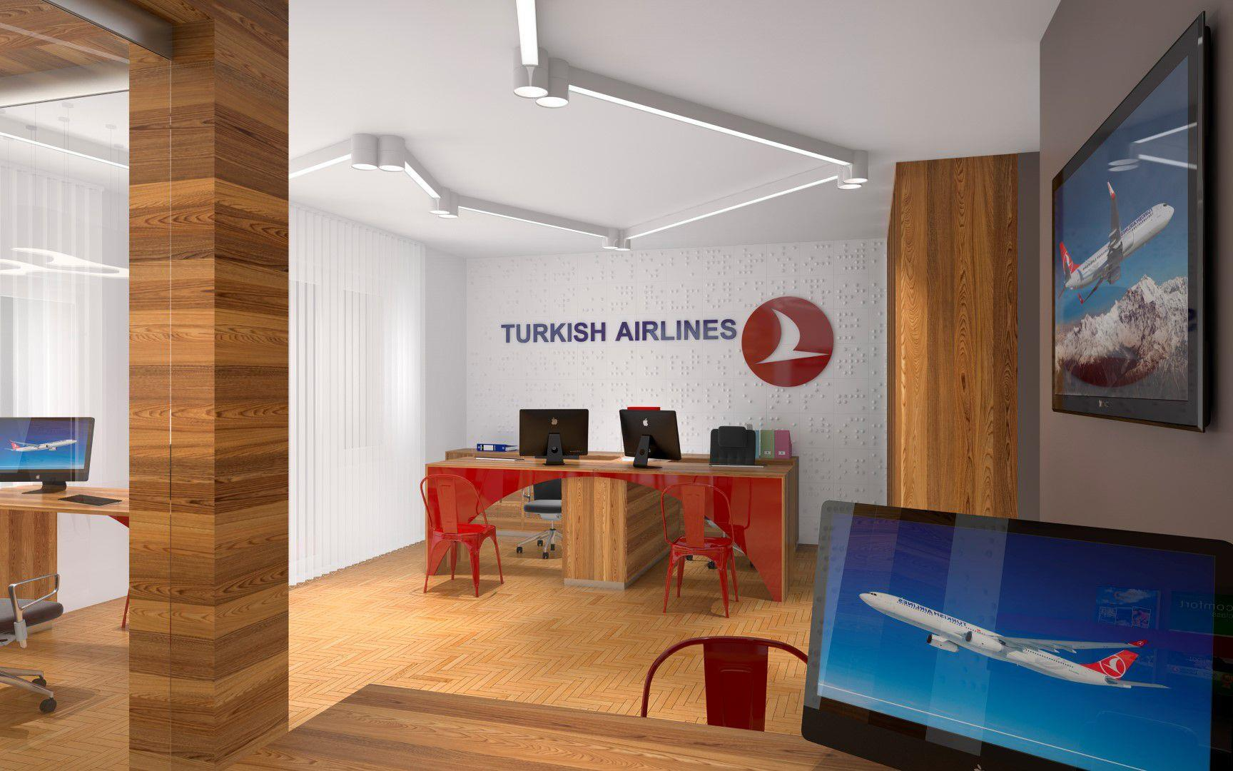 turkish airlines office
